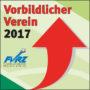 FCM Vorbildlicher Verein 2017