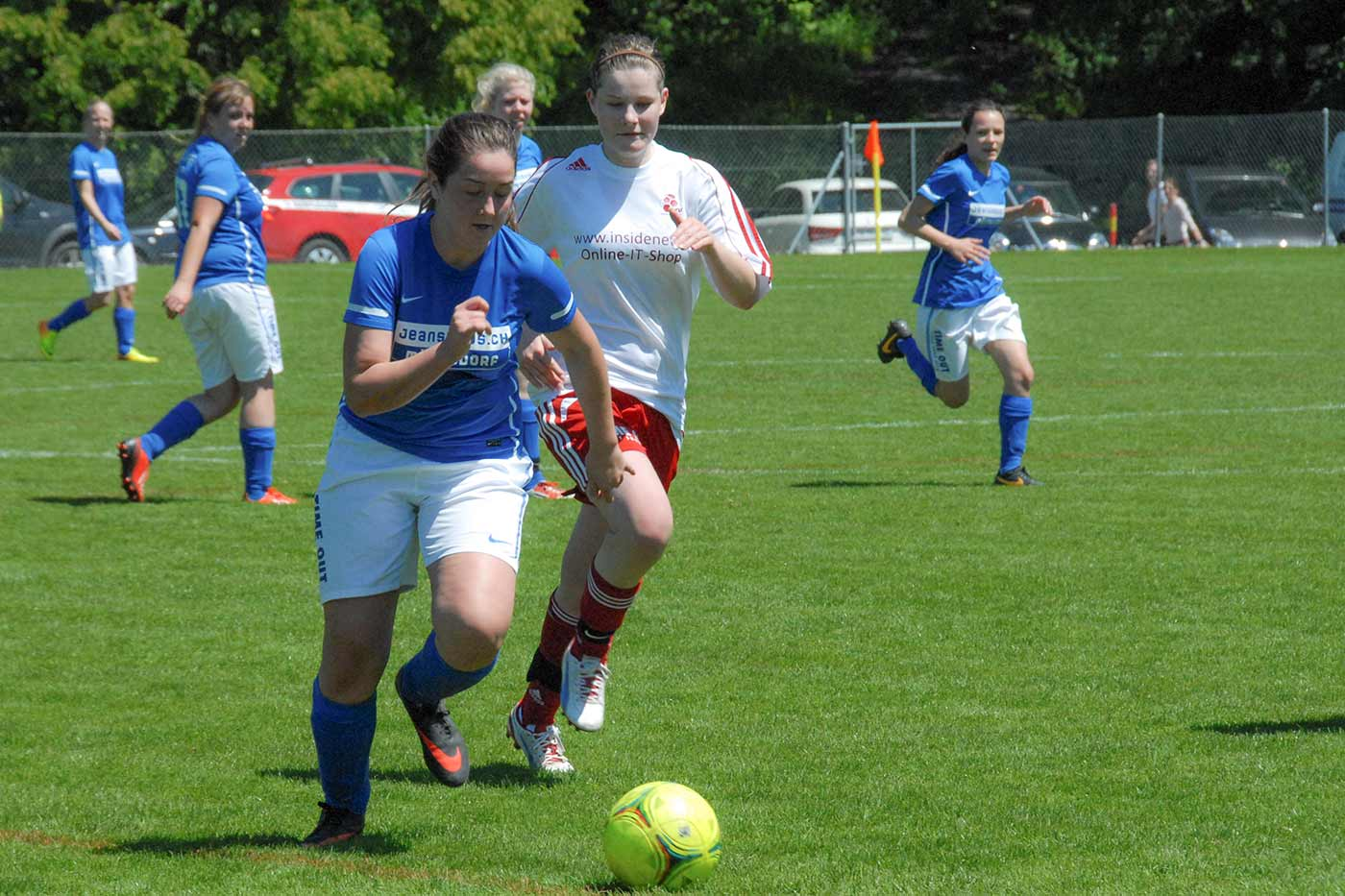 FCM-Slider Frauenfussball